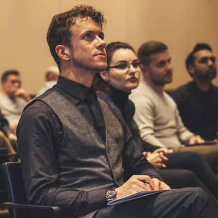 Unternehmensgründung + Start Up Strategie Speaker @ Berlin, Alexanderplatz