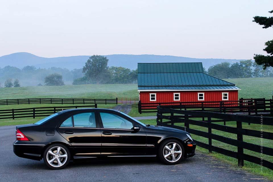 Carport als Überdachung: Schutz für das Auto