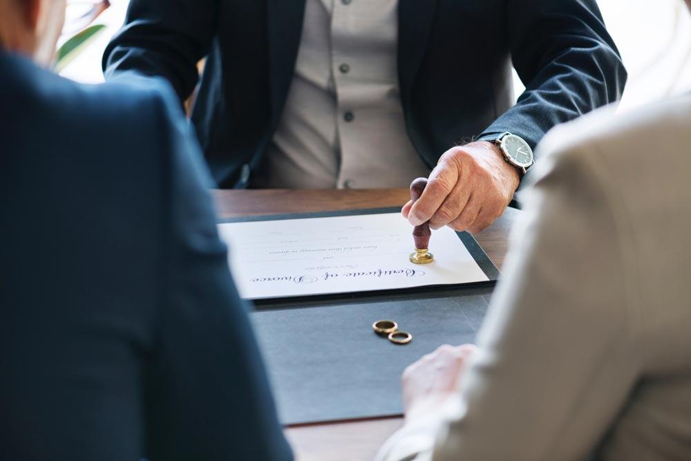 Scheidungsfolgenvereinbarung: Grenzen, Inhalte und die richtige Form