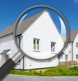 Angebotspreis einer Immobilie