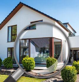 Bewertungsfaktor einer Immobilie