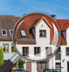 Dach: Planung, Bau und Sanierung von Dachstuhl & Dacheindeckungen