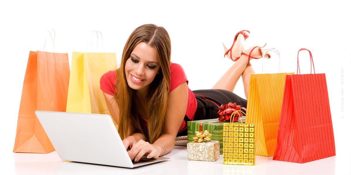 Tipps beim Shopping: Ratenkauf, Rabatte und 10-Minuten-Regel