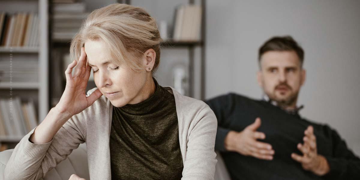 Zugewinnausgleich bei der Scheidung