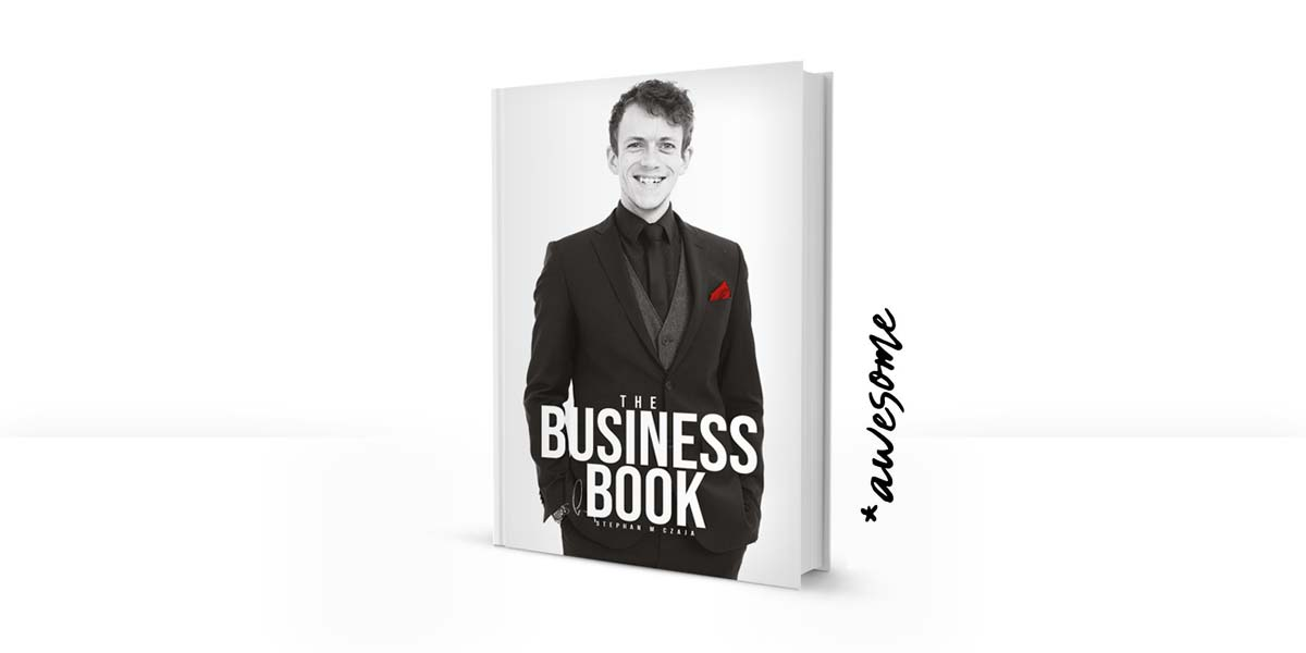 The Business Book - Start Up gründen, Businessplan & Pitch