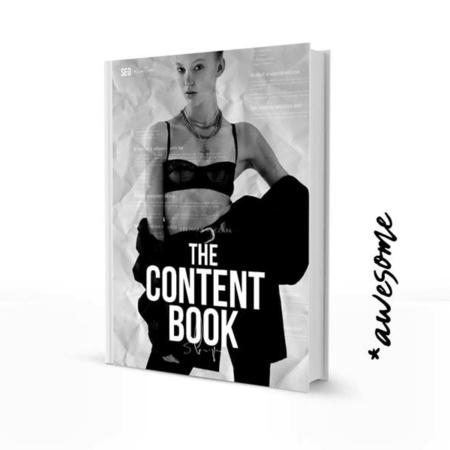 The Content Book - Gute SEO Texte schreiben
