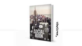 The Social Book – Social Media Networks, Management und Marketing