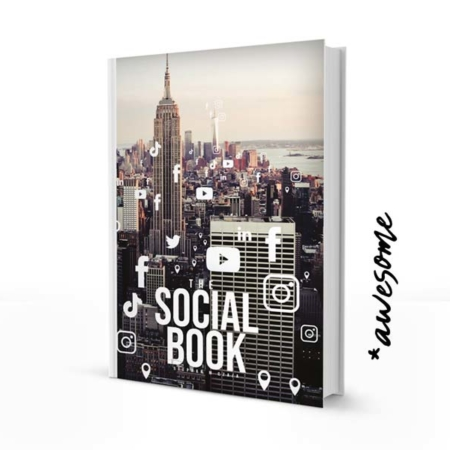 The Social Book - Social Media Networks, Management und Marketing