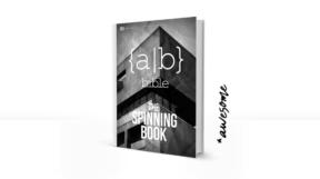 The Spinning Book – Massenhafte Texterstellung und Daten Generierung