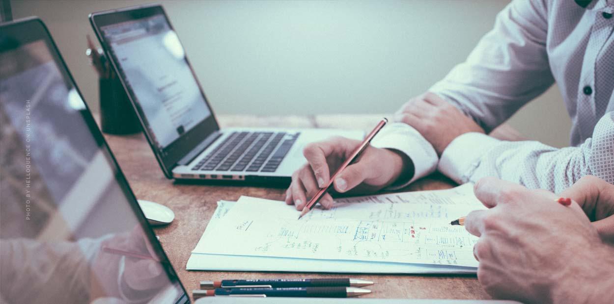 Businessplan: Gliederung, Definition und Best Practice - Selbstständig machen Teil 1