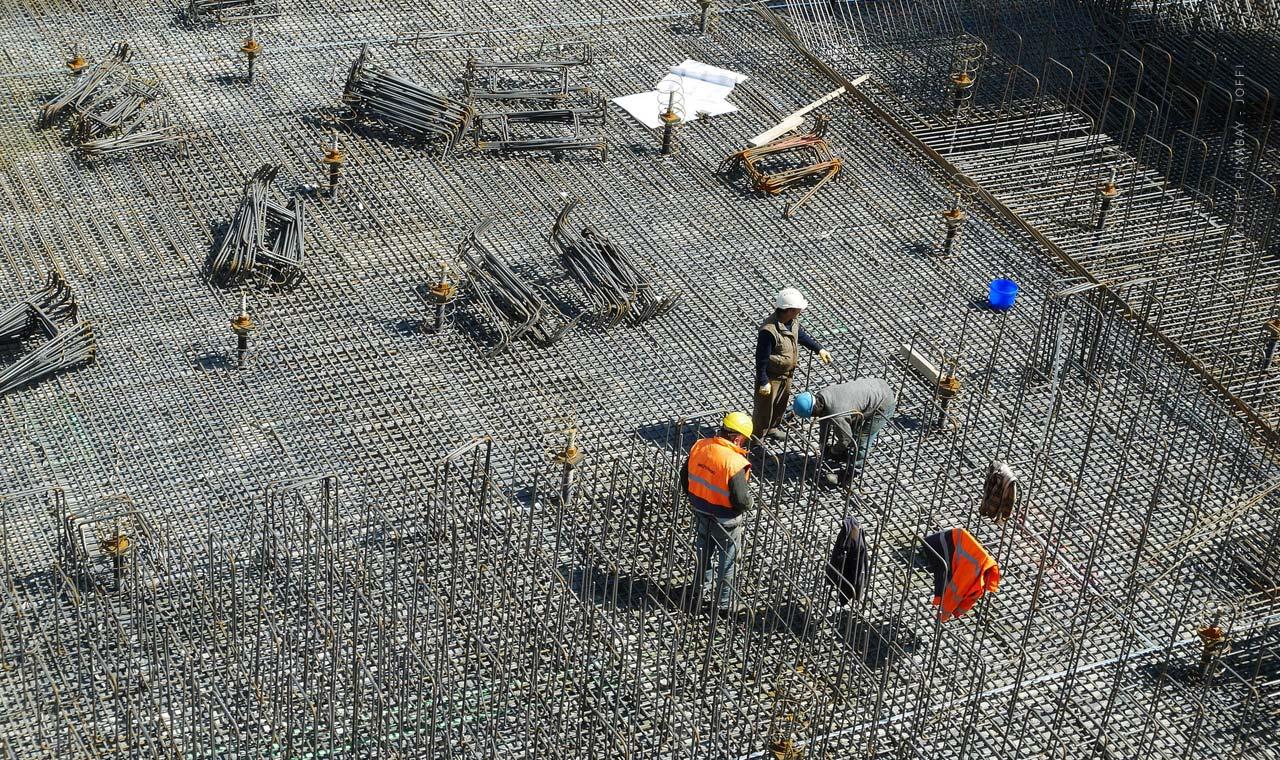 Wohlstand durch Gewerbeimmobilien und Logistikpark der Zukunft - Immo Nachrichten