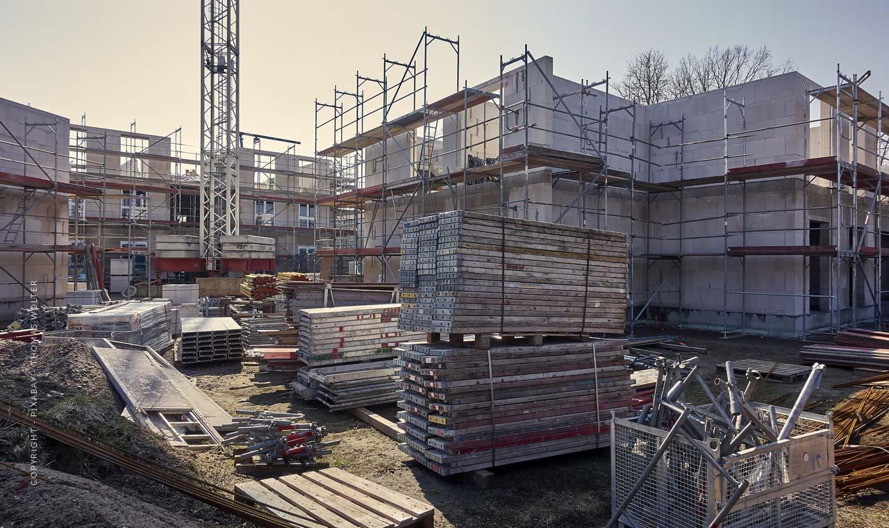 Kapitalanlage Immobilie: Bauen sinnvoll? Bausparen, Zinsen und Vergleich - Videos