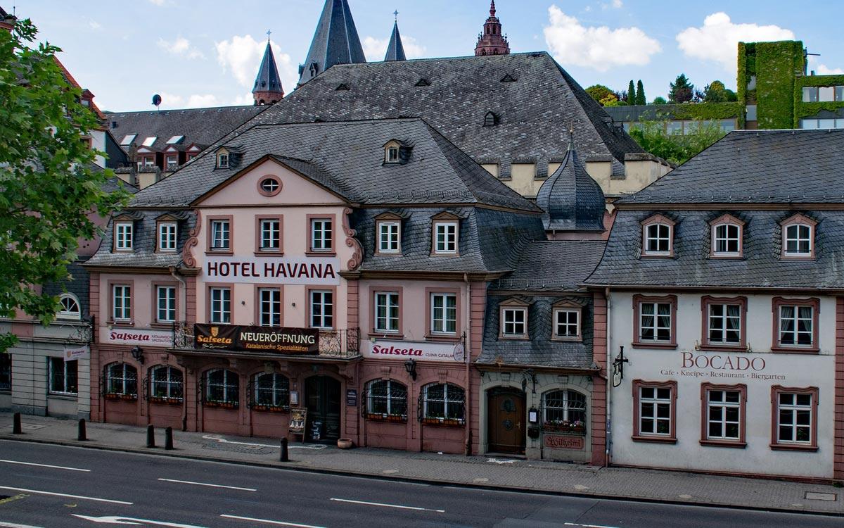 Architekt Mainz: Kosten, Aufgaben und Empfehlungen - Top 14 Architekten