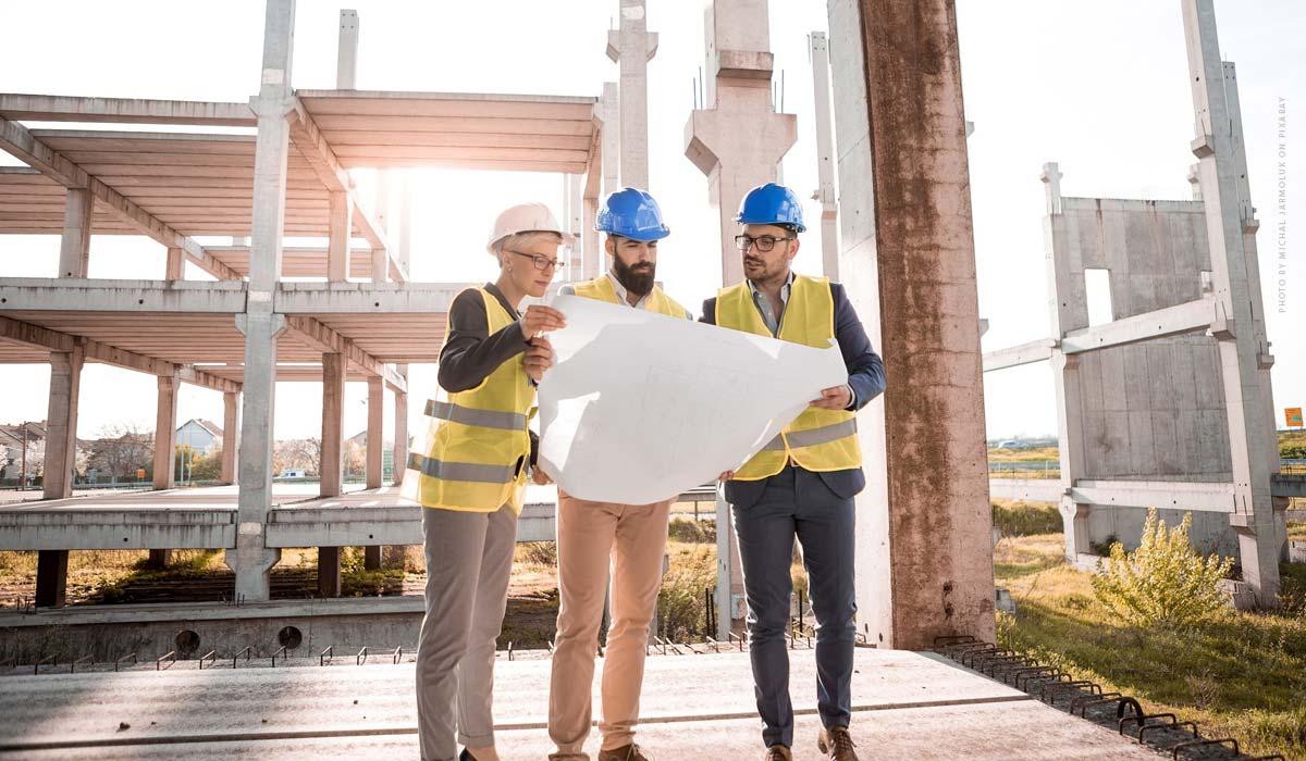 Architekt Bad Homburg: Kosten für Umbau & Haus - Top 6 Empfehlungen