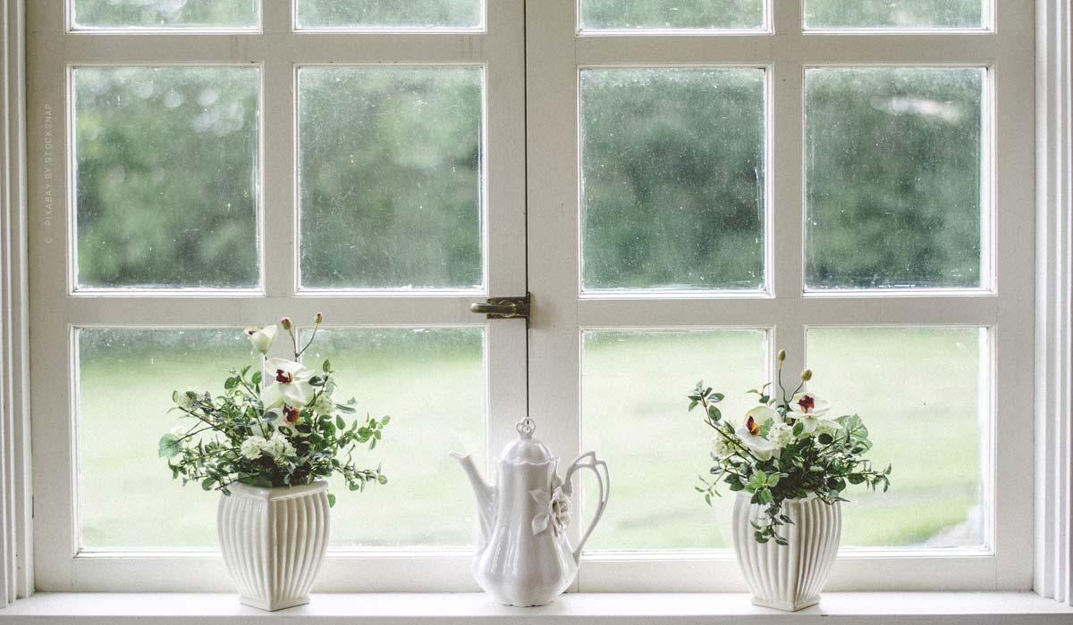 Fenster - Kosten, Doppelverglasung & Austausch