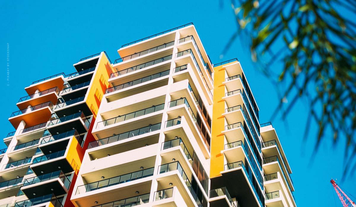 Eigentumswohnung: Kapitalanlage, Hausgeld & Notar