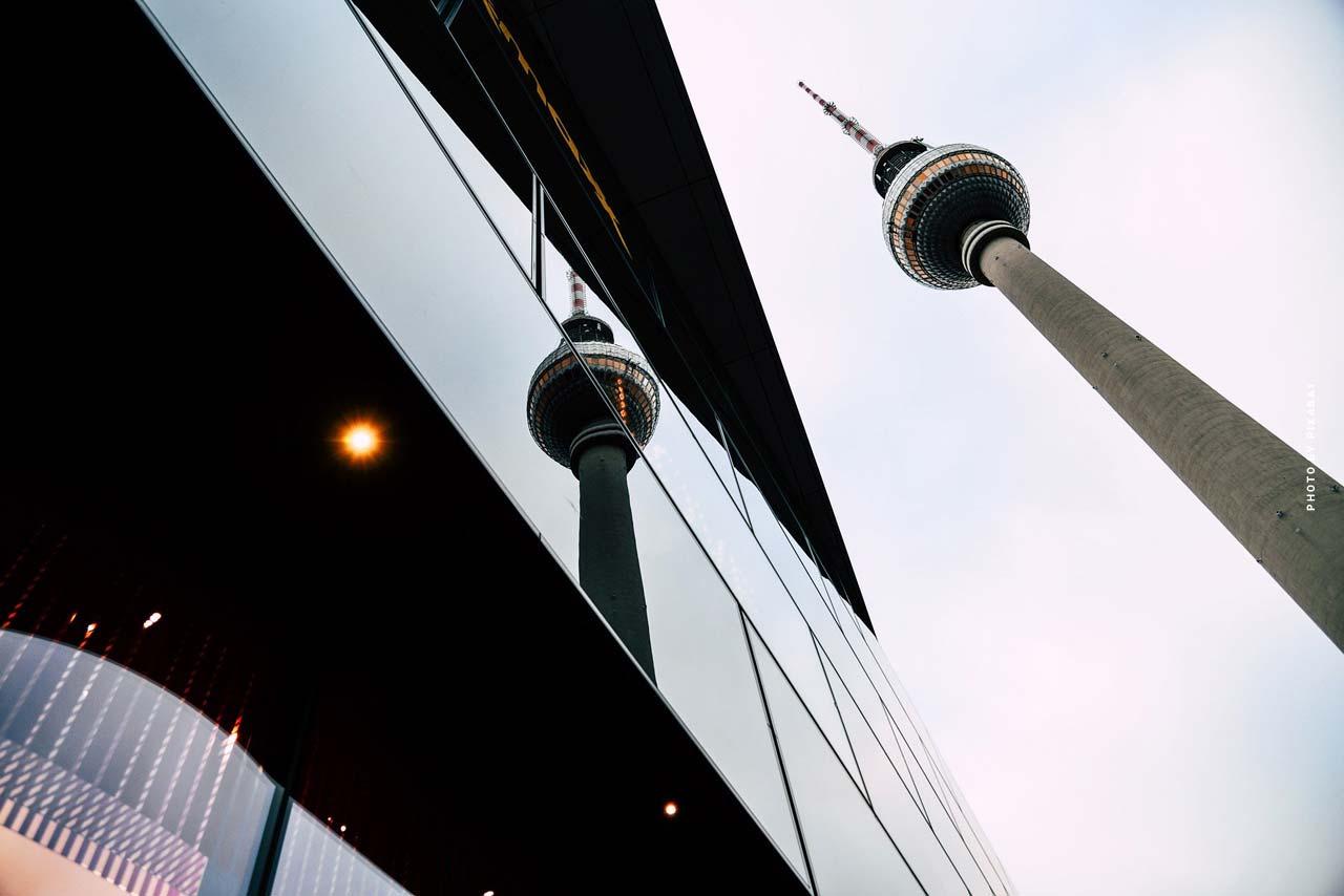 Luxus Makler Berlin: Eigentumswohnung, Haus und Kapitalanlage