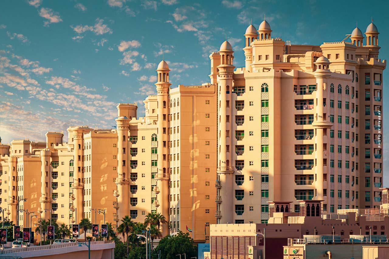 Luxusimmobilien Dubai: Hills, Downtown, Palm - Kaufen und investieren bis zu $32 Millionen