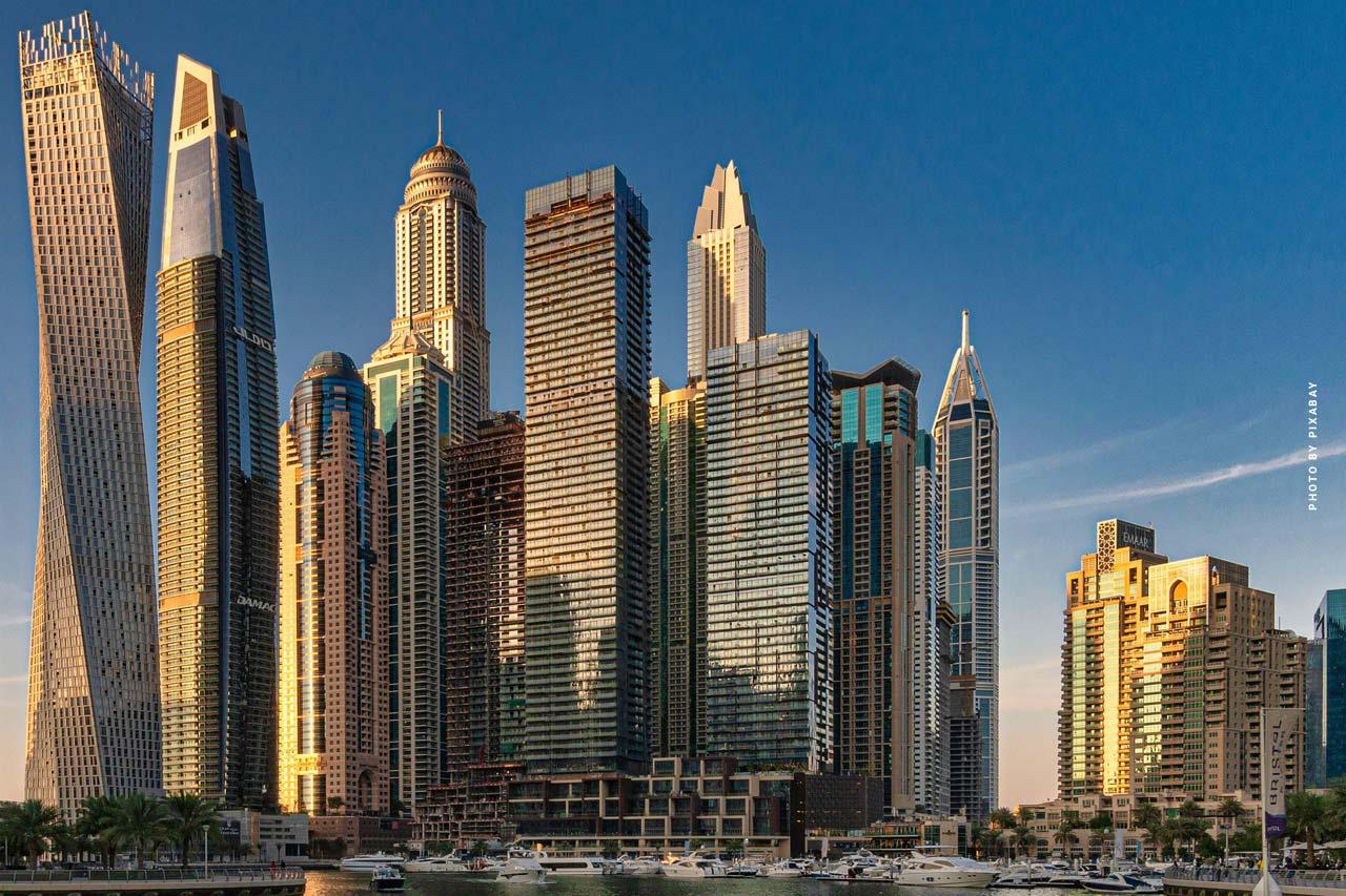 Luxus Immobilienmakler Dubai: Eigentumswohnung, Haus, Wohnen und Kapitalanlage