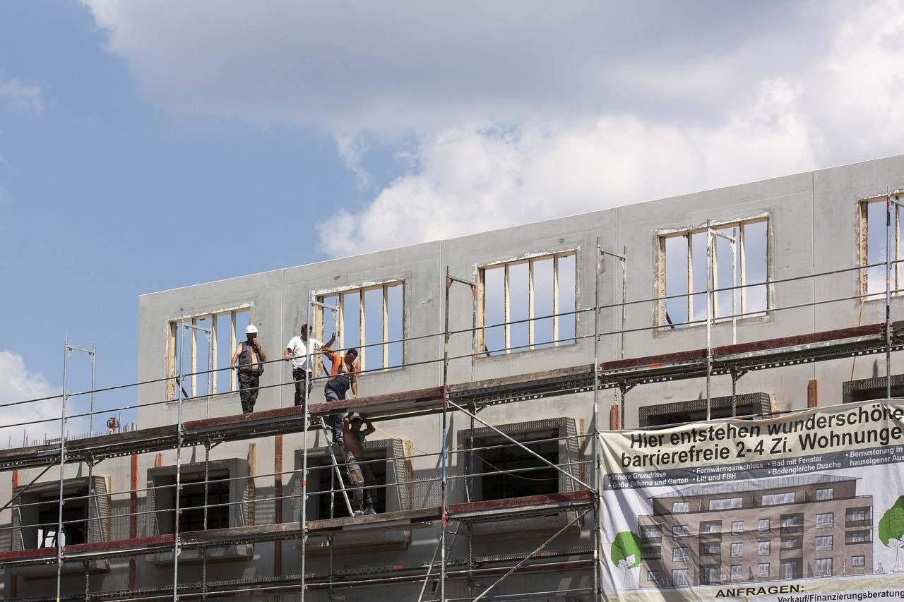 Neubaugebiet: Kaufen, Verkaufen, Kapitalanlage?! Kosten, Ablauf und Hilfe