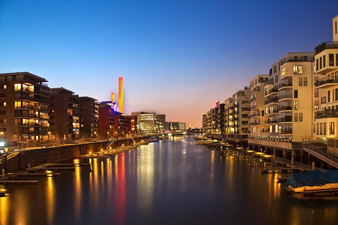 Frankfurt am Main: Die teuersten Straßen - Villen, Luxus-Apartments, Quadratmeterpreise