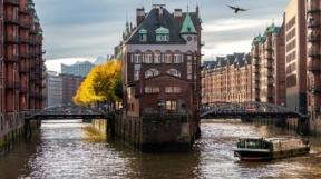 Hamburg Kaufen & Mieten: Haus, Wohnung, Grundstück – Quadratmeterpreis