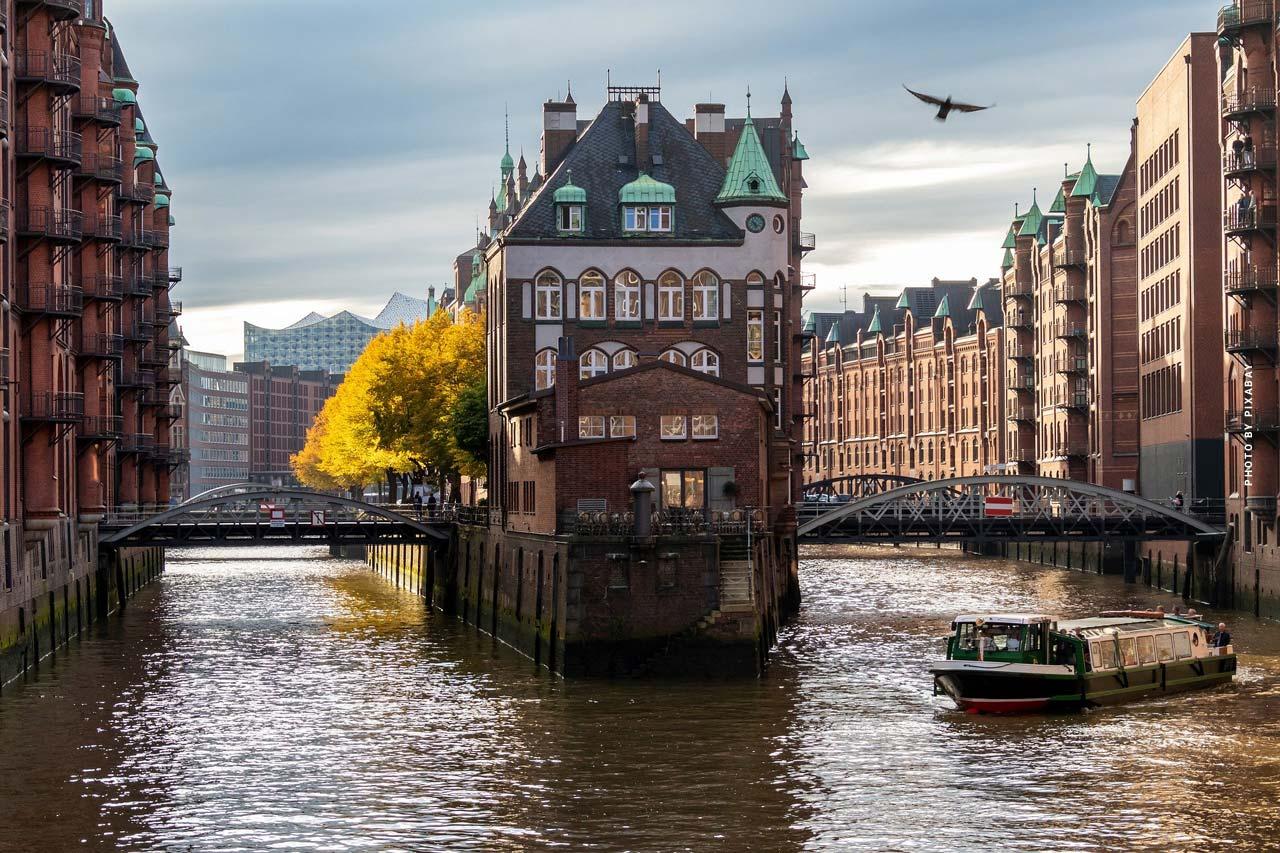 Luxus Immobilienmakler Hamburg: Eigentumswohnung, Haus und Kapitalanlage