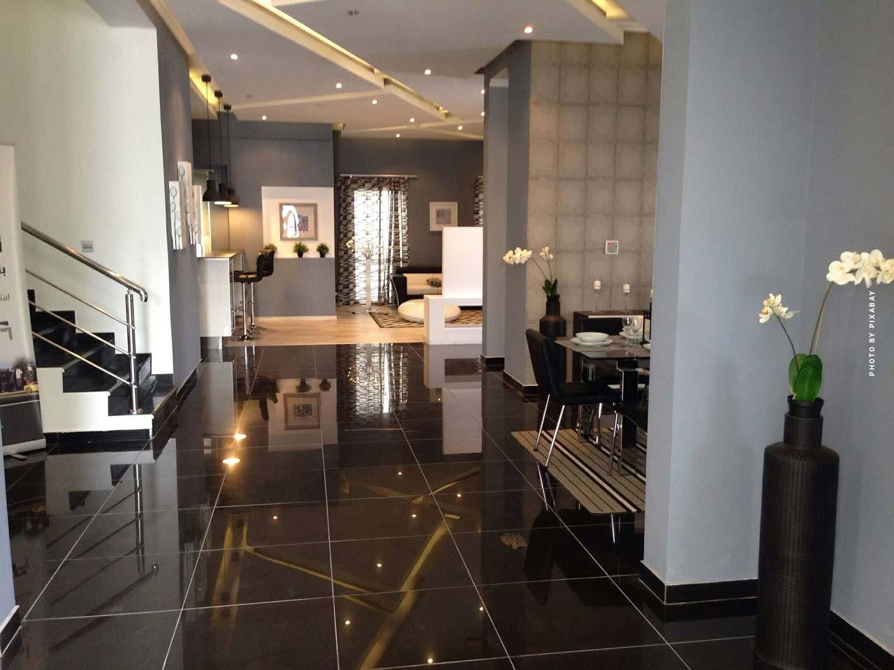 Luxusimmobilien London: Wohnung inkl. Parkplatz, Haus, Penthouse bis $38 Millionen