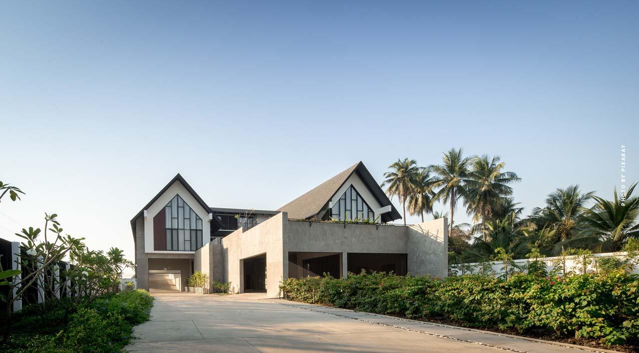 Luxus Immobilienmakler Los Angeles: Eigentumswohnung, Haus und Kapitalanlage