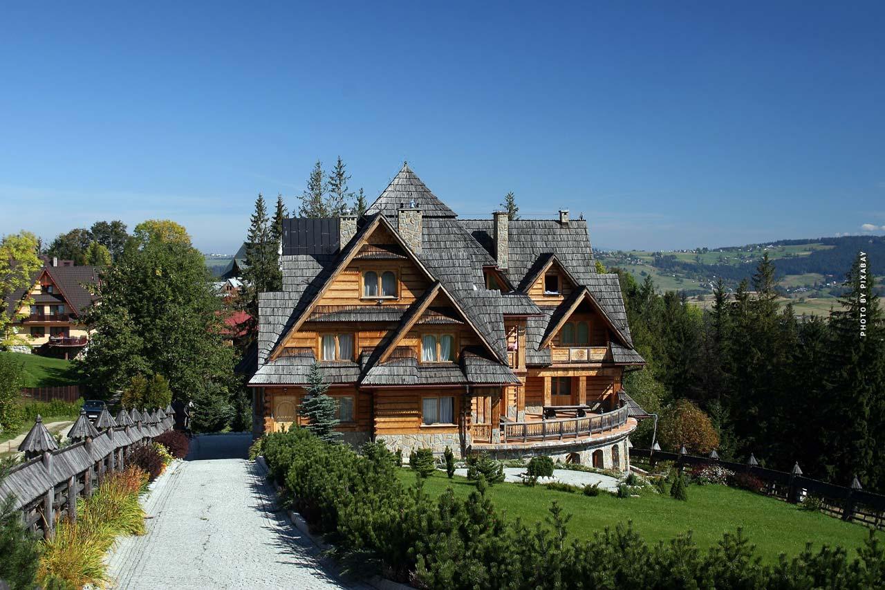 Luxus Immobilienmakler Kitzbühel: Exklusive Eigentumswohnung, Häuser und Alpenpanorama