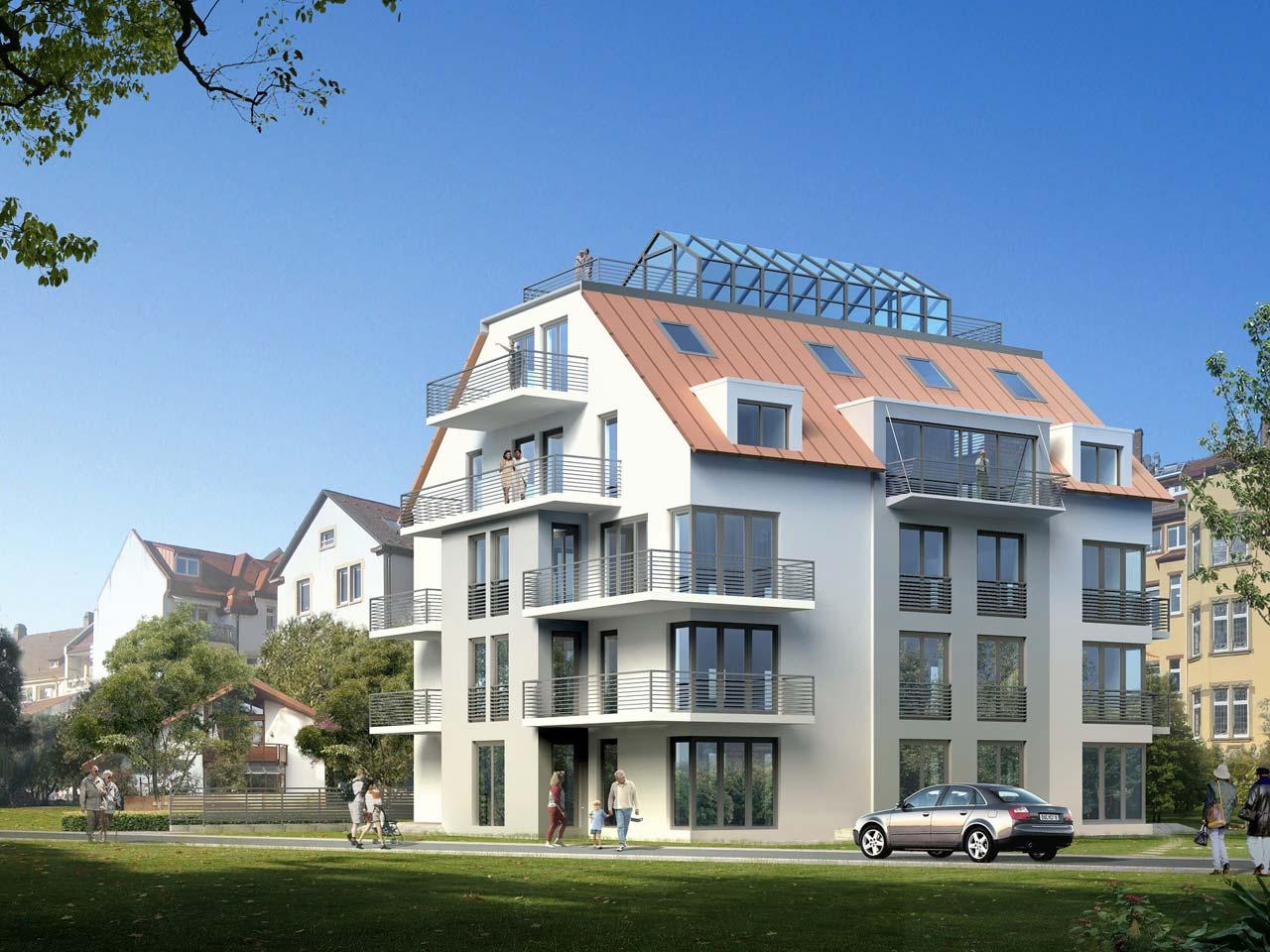 Sanierung Immobilie: Haus Instandsetzung und Modernisierung + Wertsteigerung