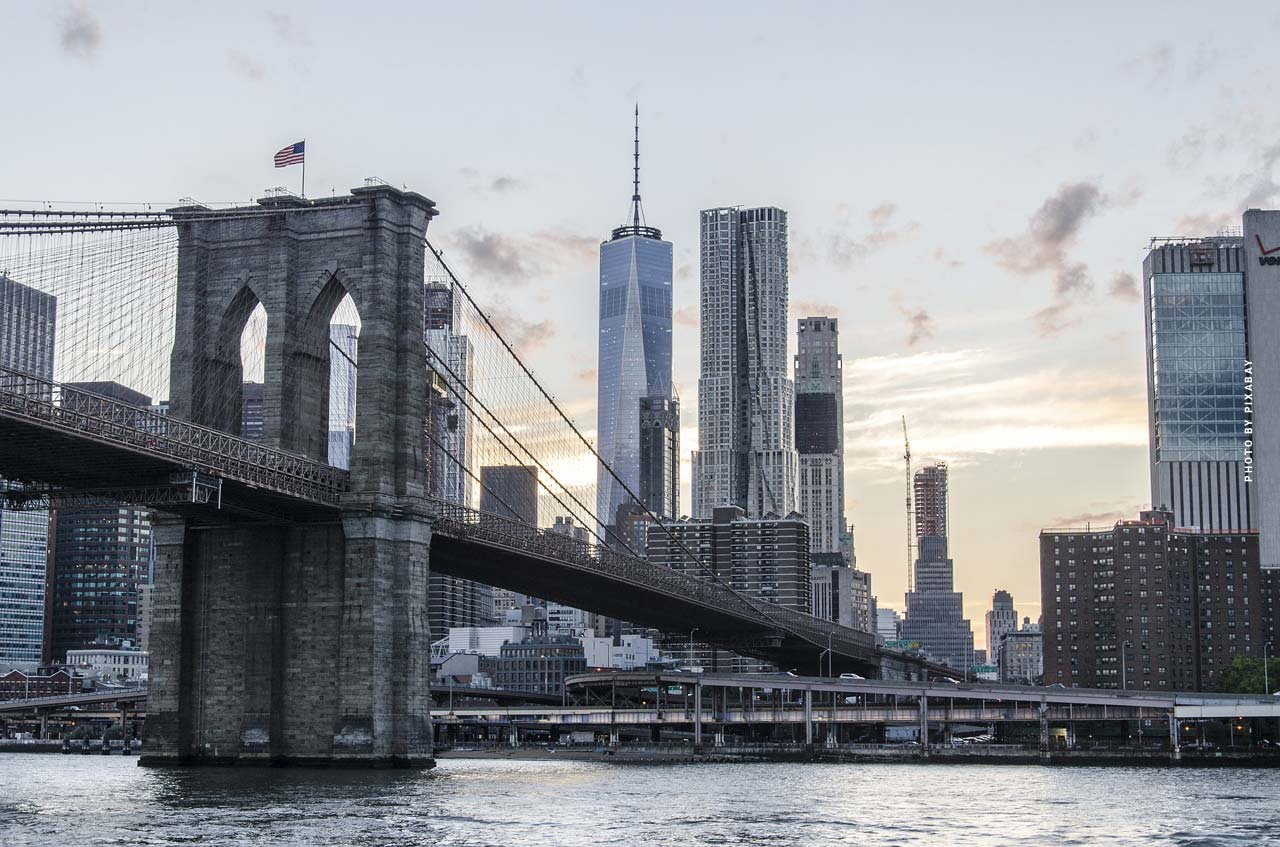 Luxus Immobilienmakler New York City: Eigentumswohnung, Haus und Kapitalanlage