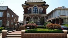Luxusimmobilien New York: Wohnung, Eigentumswohnung, Penthouse bis zu $40 Millionen