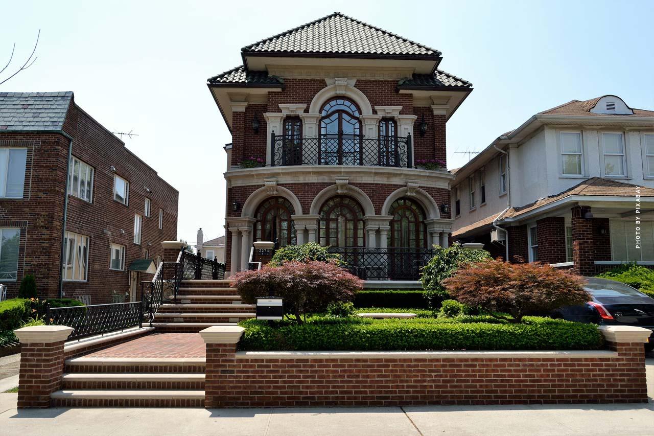 Luxus Immobilienmakler USA: Eigentumswohnung, Haus und Kapitalanlage