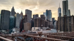 New York: Immobilien Kaufen! Investieren, Stadtteile, Manhattan, Brooklyn & Co.