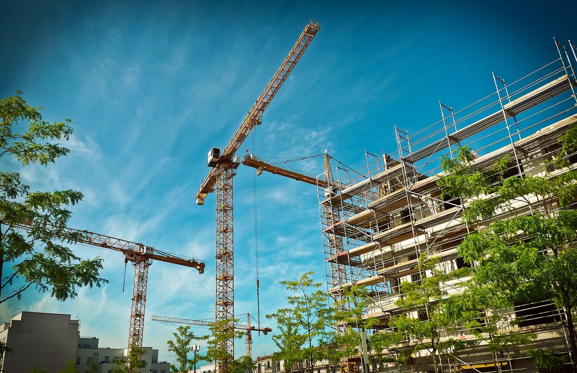 Hausbau Preise, Kosten, Grundstücks- und Grundsteuer: Planen Sie Ihren Bau