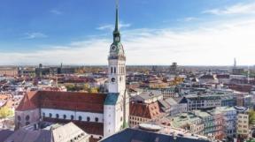 München Kaufen & Mieten: Haus, Wohnung, Grundstück – Quadratmeterpreis
