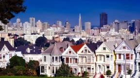 Luxus Makler San Francisco: Eigentumswohnung, Designer-Haus und Stadtvilla