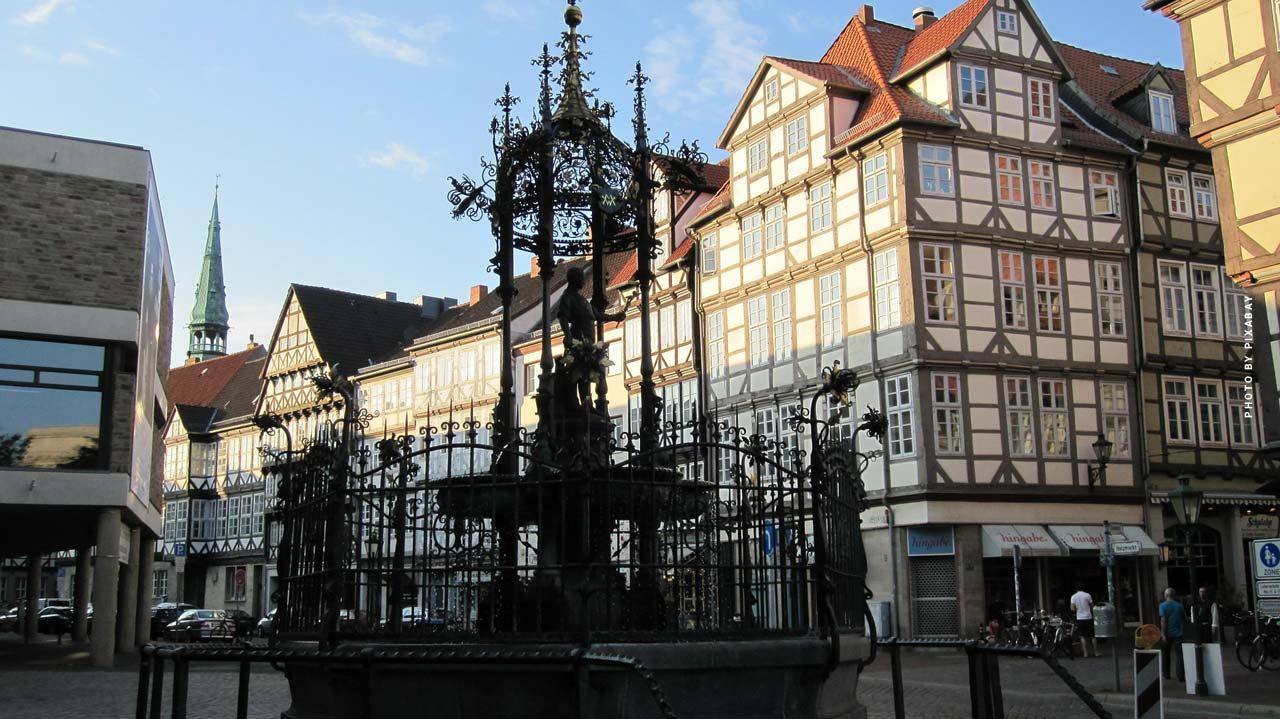 Hannover Kaufen & Mieten: Haus, Wohnung, Grundstück - Quadratmeterpreis