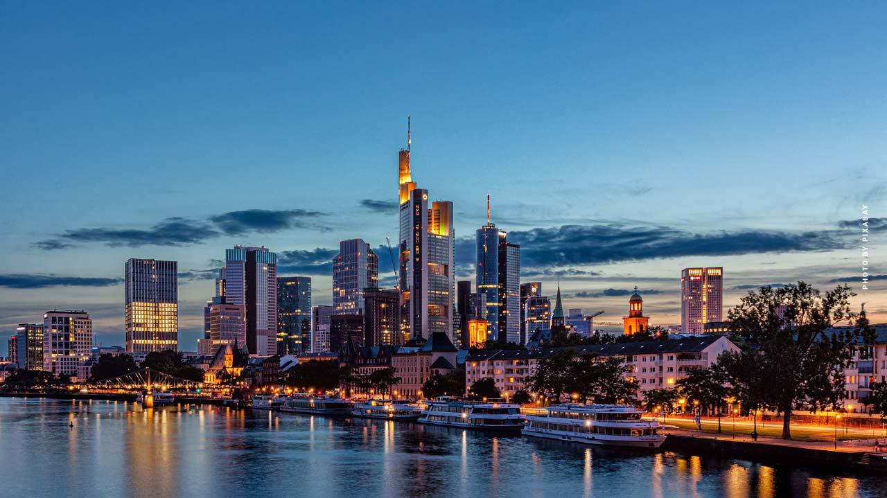 Frankfurt Kaufen & Mieten: Haus, Wohnung, Grundstück - Quadratmeterpreis