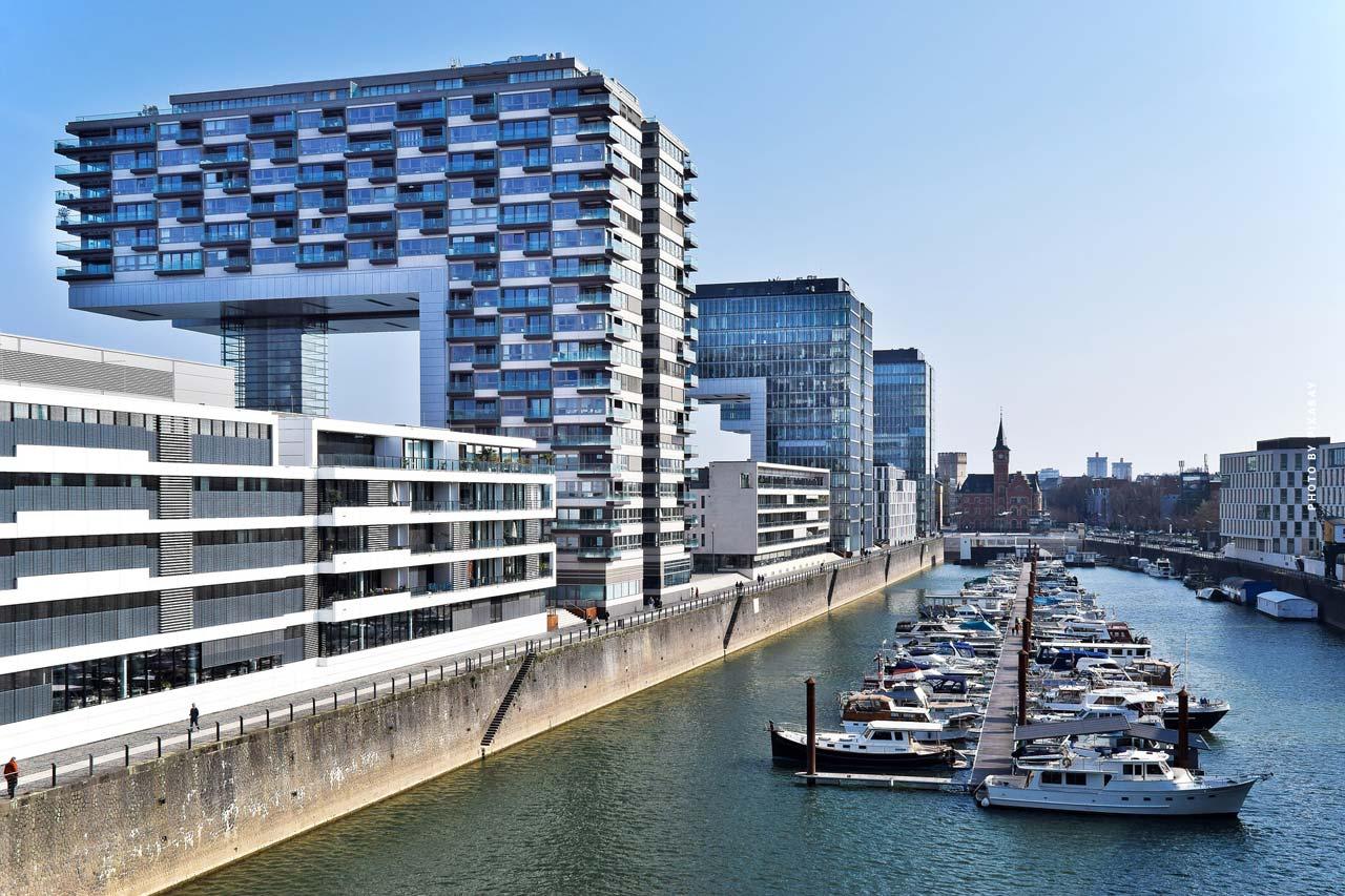 Köln Kaufen & Mieten: Haus, Wohnung, Grundstück - Quadratmeterpreis