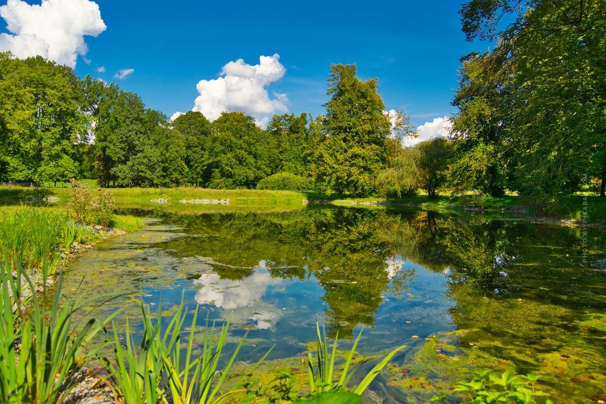 Campingplatz Berlin: Breitehorn, Krossinsee & Co. - Urlaub in der Natur & Stadt