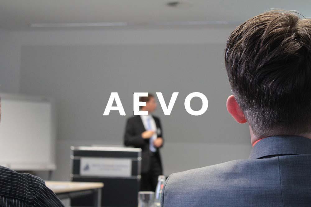 AEVO Prüfung Präsentation: Beispiel, Muster, Konzept und Themen - Video Tipps!