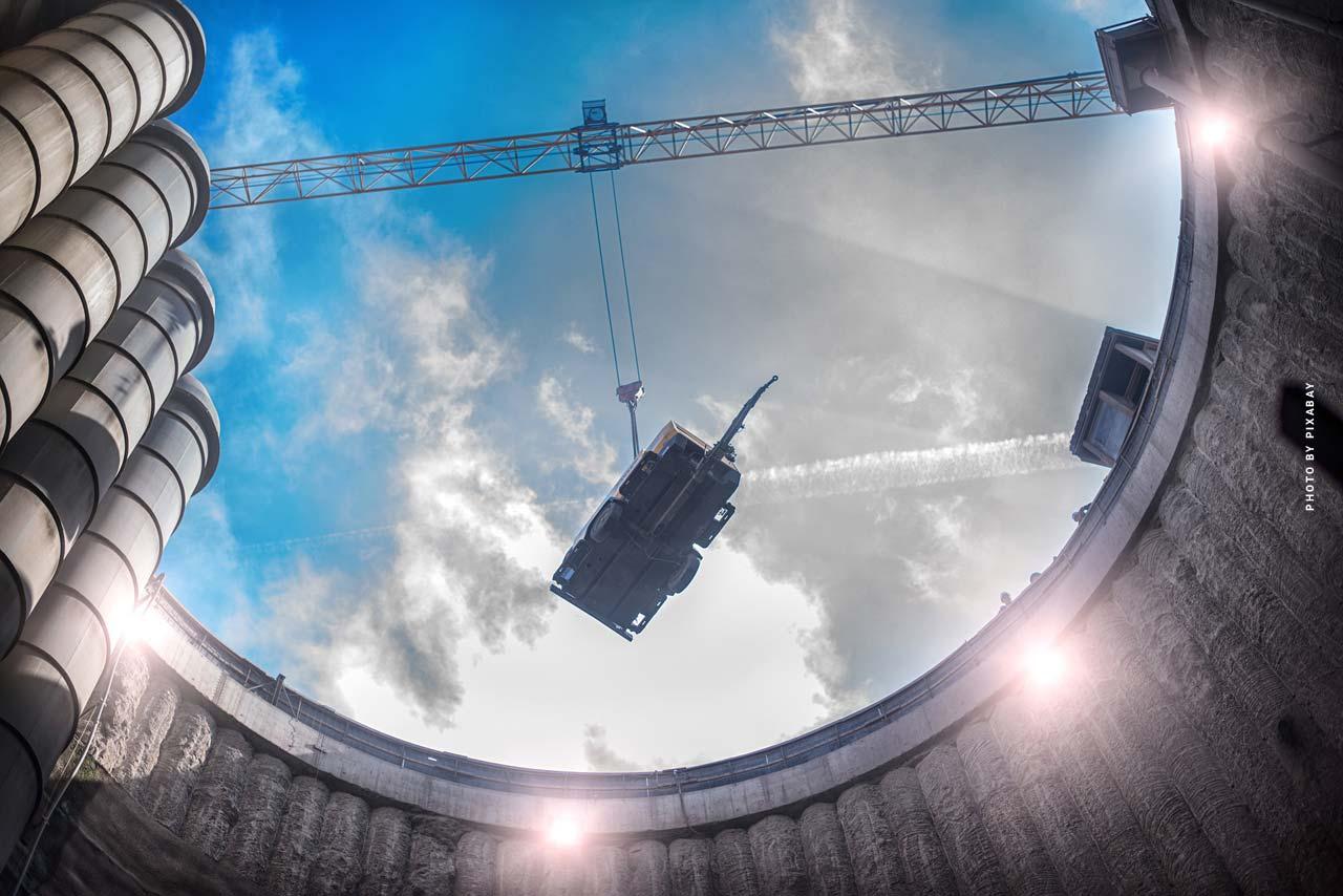 Bauindustrie: Bauwirtschaft, Digitalisierung, Immobilien und Investitionen
