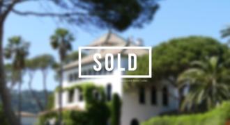 Palma, Mallorca, 07013 – Llac Sanabria Villa in Strandnähe – Preis auf Anfrage