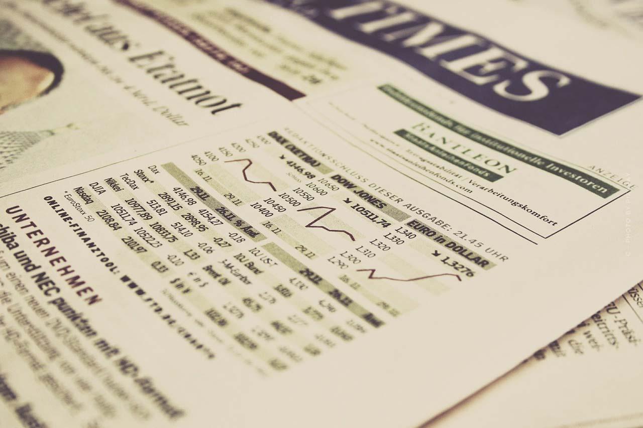 DAX Kurs: Realtime Chart, Einzelwerte, Unternehmen + News