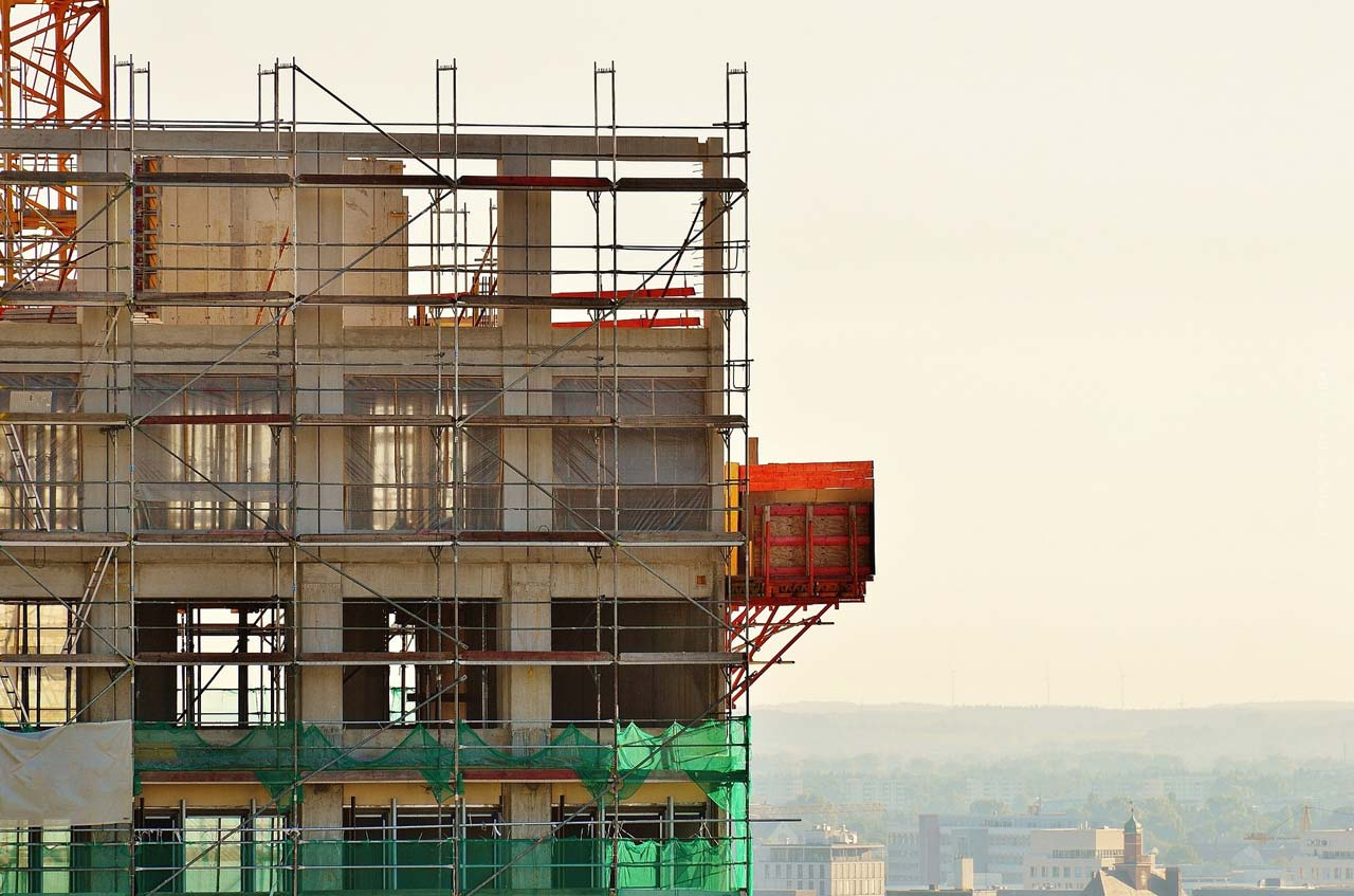 Patrizia Immobilien Aktie: Realtime Aktienkurs für Analyse + News