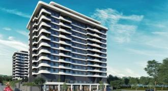 Istanbul, Türkei 34530 – Penthouse Eigentumswohnung 2.970 SqFt. Kumburgaz – $570,000