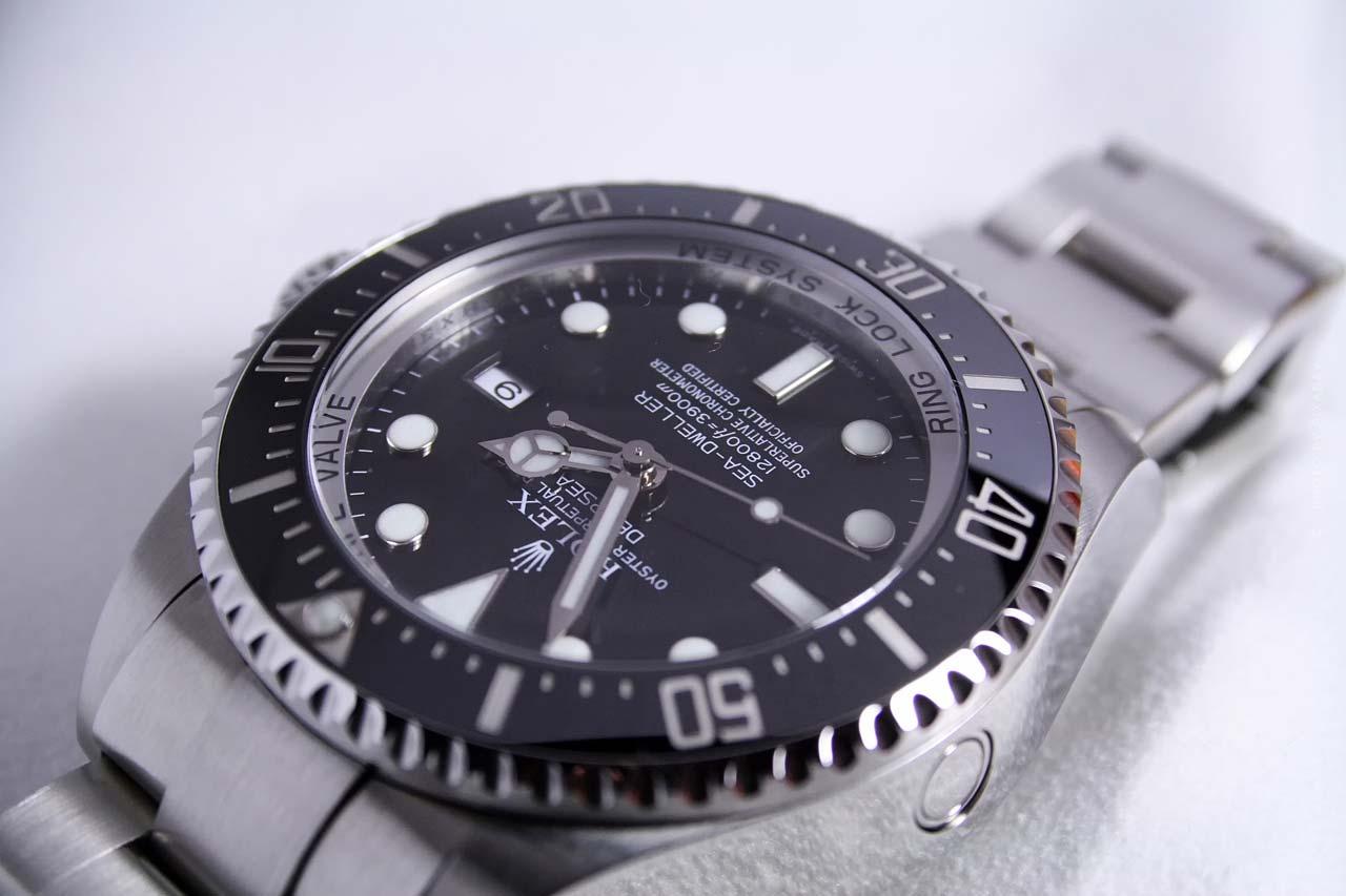 Rolex: Luxus Uhr, Prestige, Wertanlage - Top 10+1 Modell & Preis