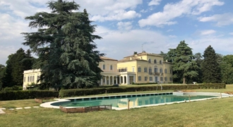 Italien, Parma – Villa Ferlaro 1.937.504 SqFt. – Preis auf Anfrage